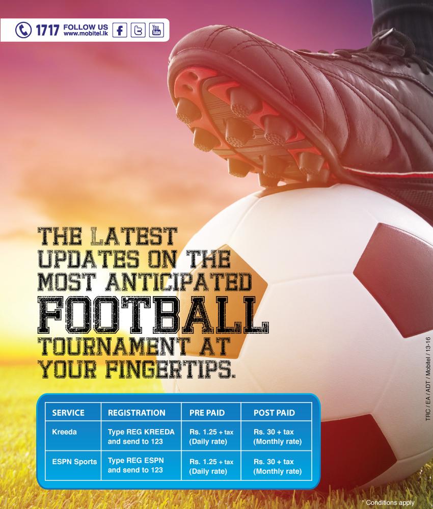 Sports   Mobitel