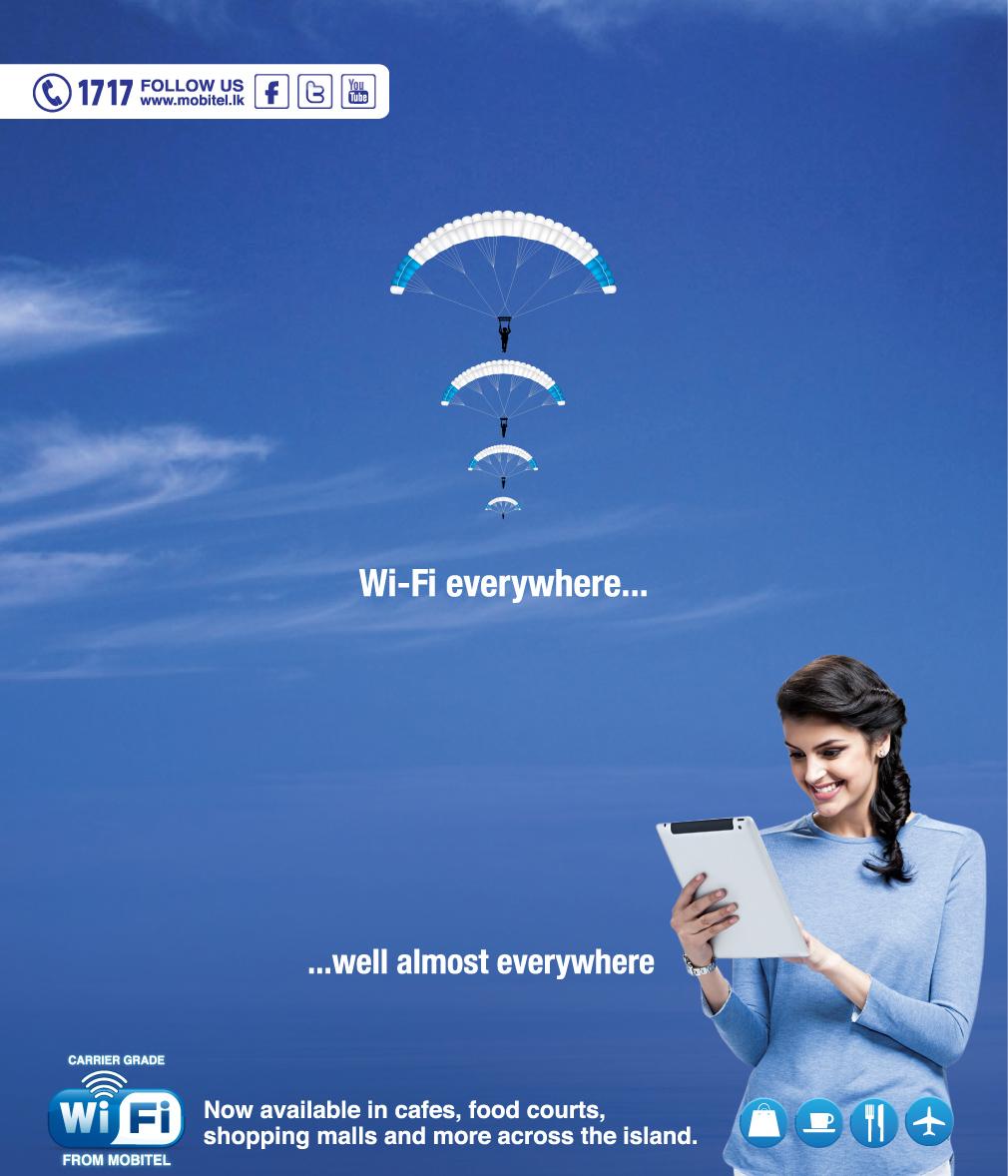 Wi-Fi | Mobitel