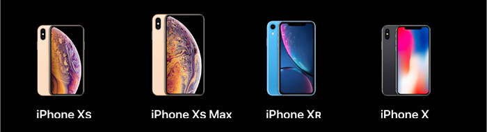 iPhones | Mobitel