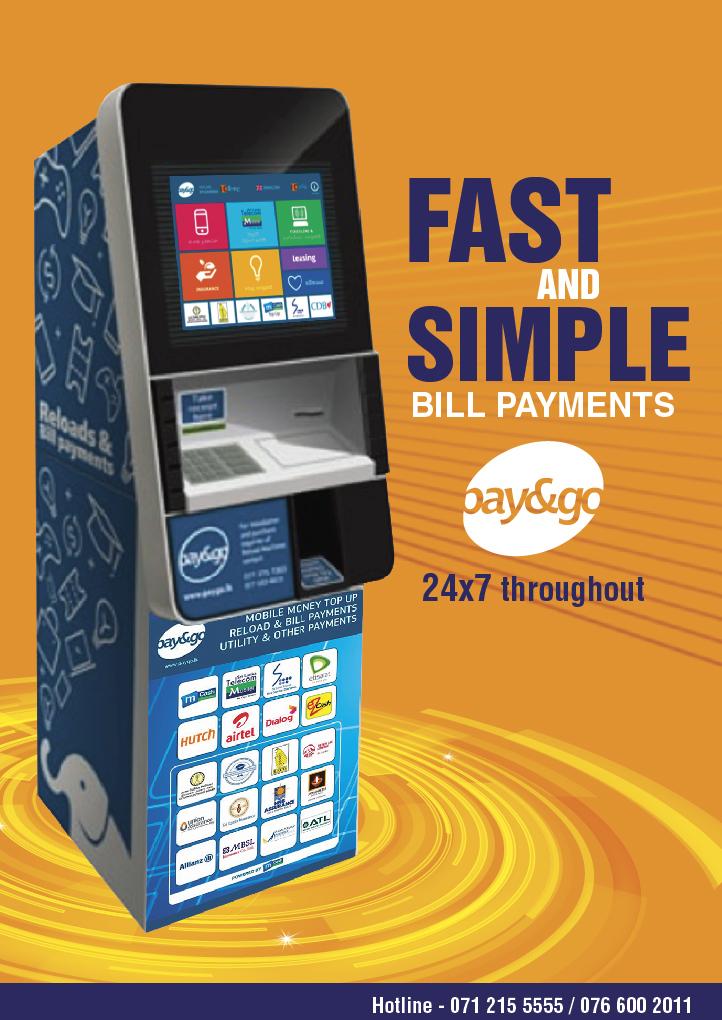 Pay & Go Kiosk Locations | Mobitel